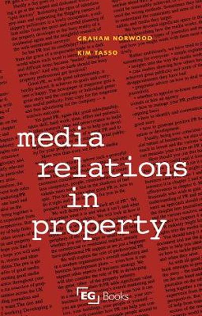 Media Relations in Property - Graham Norwood