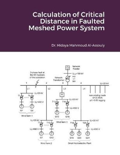 Calculation of Critical Distance in Faulted Meshed Power System - Hidaya Mahmoud Al-Assouly