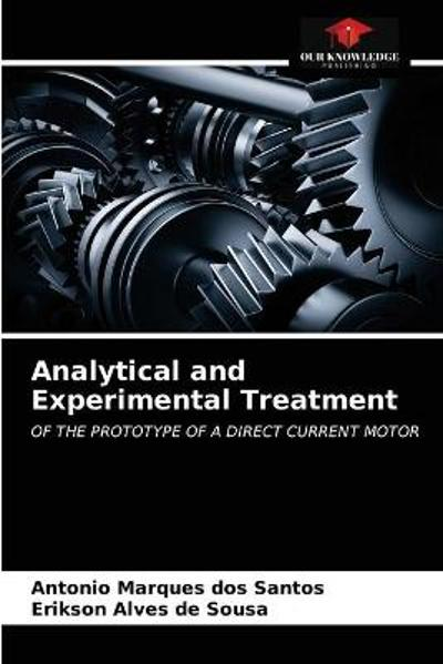 Analytical and Experimental Treatment - Antonio Marques Dos Santos