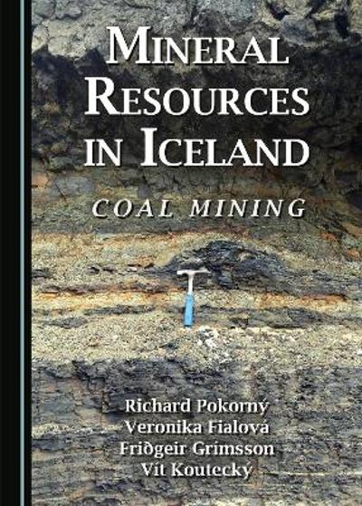 Mineral Resources in Iceland - Richard Pokorny