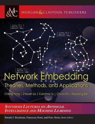Network Embedding - Cheng Yang