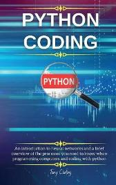 Python Coding and Programming - Michael Learn