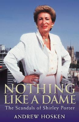 Nothing Like a Dame - Andrew Hosken