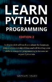 Learn python programming - Michael Learn