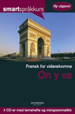 Fransk for viderekomne -