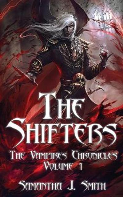 The Shifters - Samantha J Smith