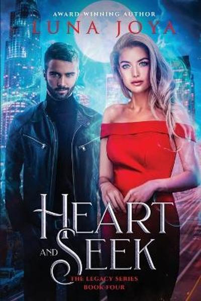 Heart and Seek - Luna Joya