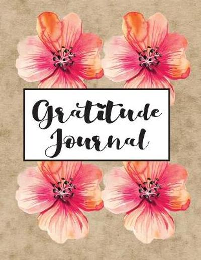 Gratitude Journal - Debra J Mosely