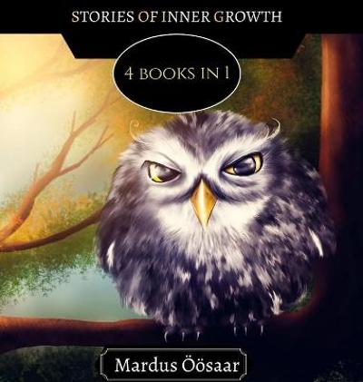 Stories of Inner Growth - Liza Moonlight