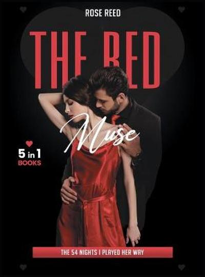 The Red Muse - Rose Reed