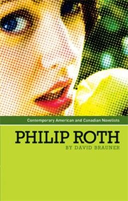 Philip Roth - David Brauner