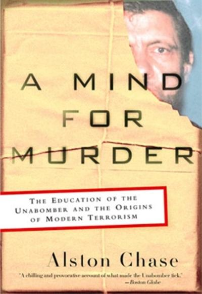 A Mind for Murder - Alston Chase