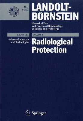 Radiological Protection - A. Kaul