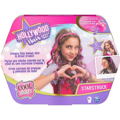 Cool Maker Hollywood Hair Styling Pack Starstruck - Cool Maker