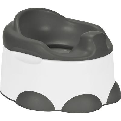 Bumbo Step'n Potty Vit/Grå - Bumbo