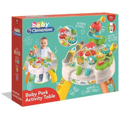 Baby Park Activity Table - Clementoni Baby