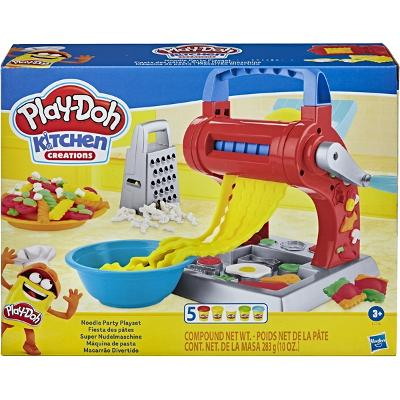 Play-Doh Noodle Party Playset - Play-Doh