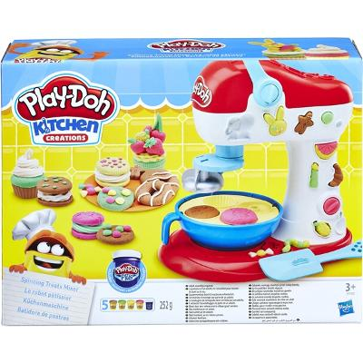 Play-Doh Spinning Sweets Mixer - Play-Doh