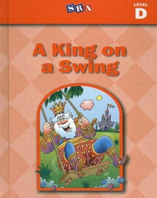 A King on a Swing - Rasmussen