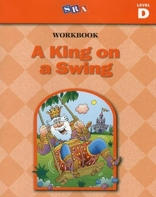 A King on a Swing Workbook - Rasmussen