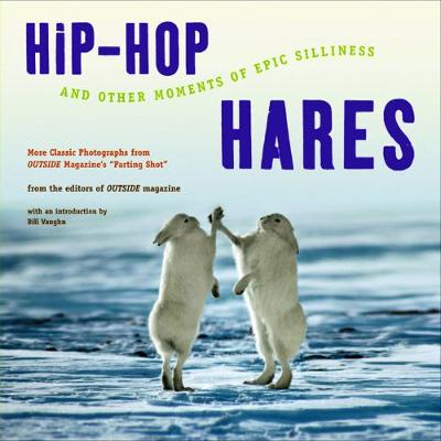 "Hip-Hop Hares - ""Outside"" Magazine"