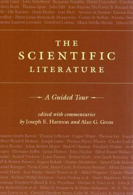 The Scientific Literature - Joseph E. Harmon