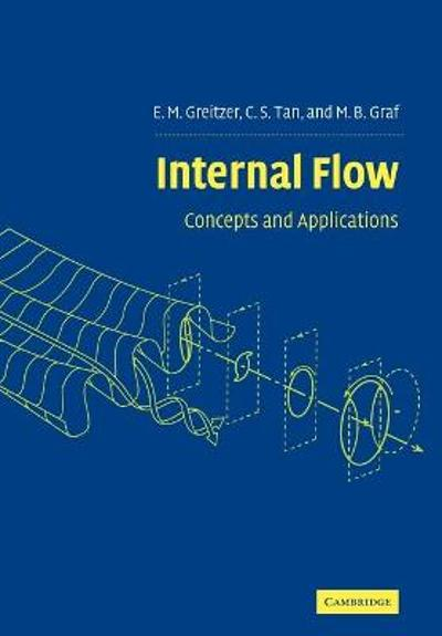 Internal Flow - E. M. Greitzer