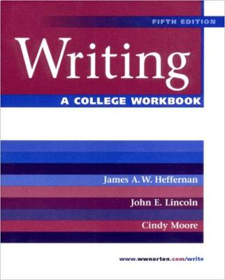 A College Workbook - Cindy Moore