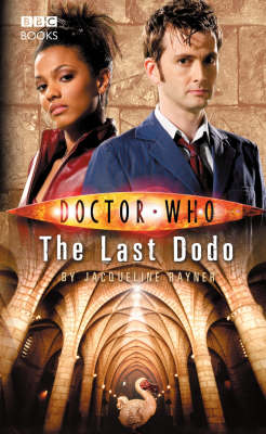Doctor Who: The Last Dodo - Jacqueline Rayner
