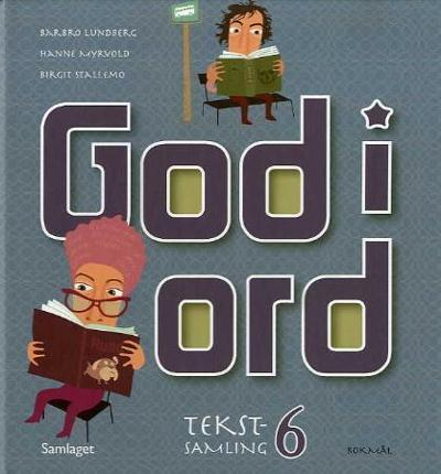 God i ord 6 - Barbro Lundberg