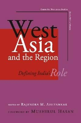 West Asia and the Region -