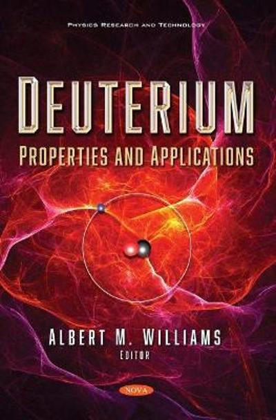 Deuterium - Albert M. Williams