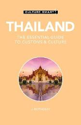 Thailand - Culture Smart! - J. Rotheray