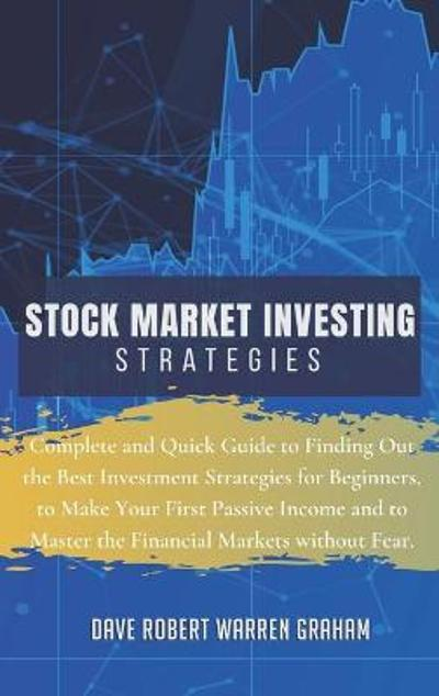 Stock Market Investing Strategies - Dave Graham Warren