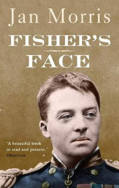 Fisher's Face - Jan Morris