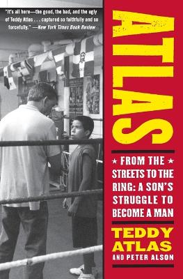 Atlas - Teddy Atlas