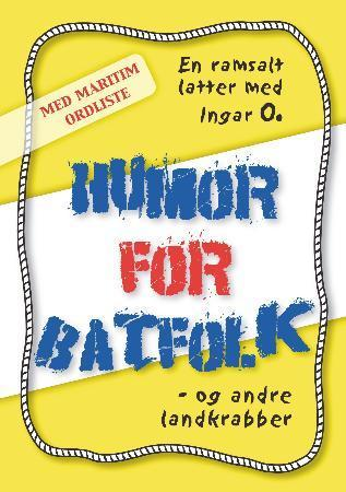 Humor for båtfolk - 
