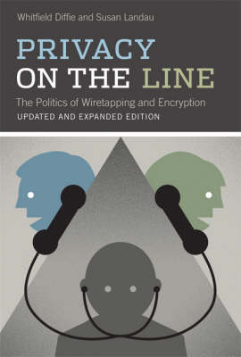 Privacy on the Line - Whitfield Diffie