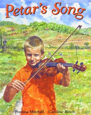 Read Write Inc. Comprehension: Module 26: Children's Books: Petar's Song Pack of 5 Books - Pratima Mitchell