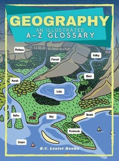 Geography - B C Lester Books