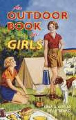 An Outdoor Book for Girls - Lina Belle Beard