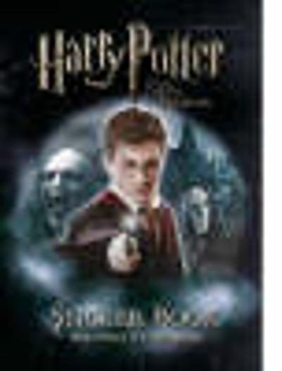 """Harry Potter and the Order of the Phoenix"" -"