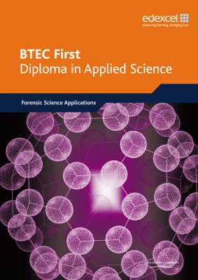 BTEC First Diploma in Applied Science - 4science