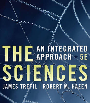 The Sciences - James S. Trefil