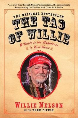 The Tao of Willie - Willie Nelson