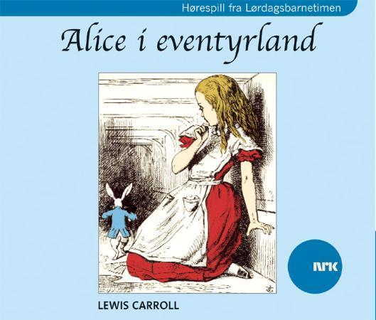 Alice i Eventyrland - Lewis Carroll