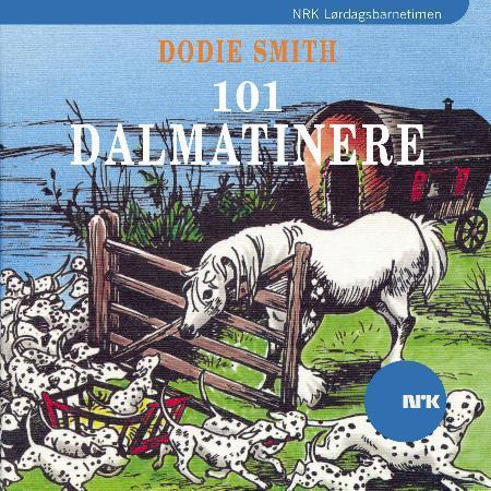 101 dalmatinere - Dodie Smith