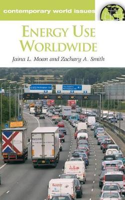 Energy Use Worldwide - Jaina L. Moan