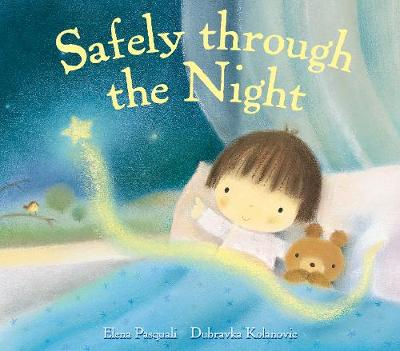 Safely Through the Night - Elena Pasquali