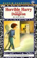 Horrible Harry and the Dungeon - Suzy Kline Frank Remkiewicz